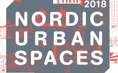Nordic Urban Spaces